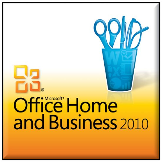 microsoft office 2010 office home and business download