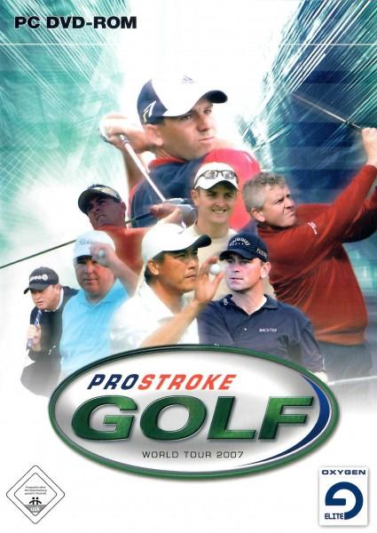 ProStroke Golf: World Tour 2007 (PC)