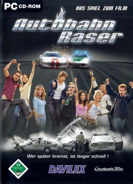 Autobahn Raser - Das Spiel zum Film (PC)