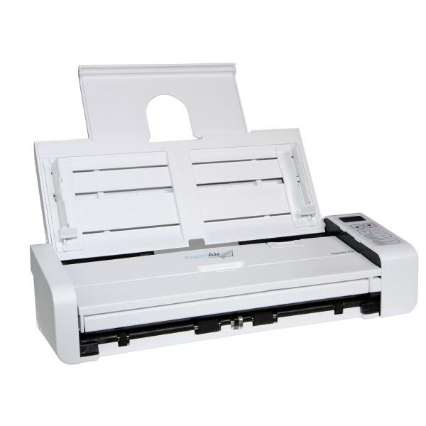 Avision Paper Air 215 Dokumentenscanner inkl. PaperManager / Twain Treiber / Buttonmanager