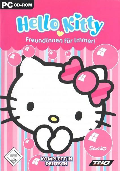 Hello Kitty - Freundinnen für immer
