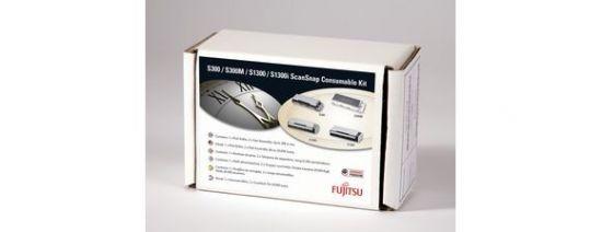 Fujitsu Verbrauchsmaterialien-Kit für ScanSnap S300, S300M, S1300, S1300i