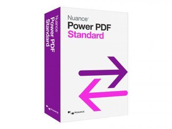 Nuance Power PDF Standard OEM