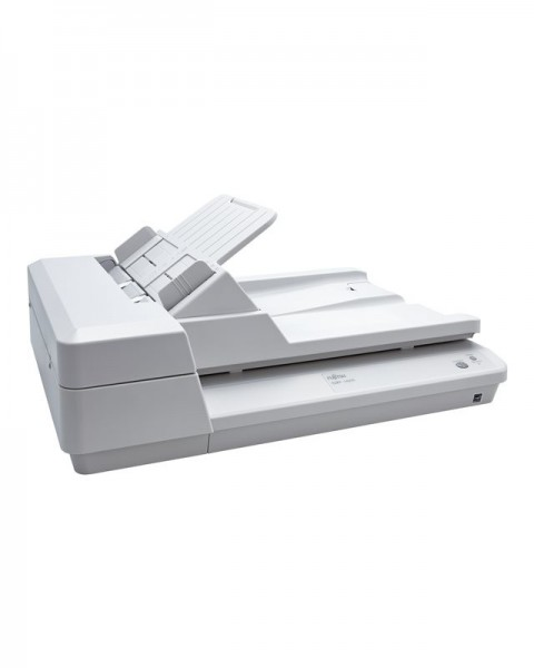 Fujitsu SCANSNAP SP-1425 Dokumentenscanner inkl. Flachbetteinh. TWAIN/ISIS, USB