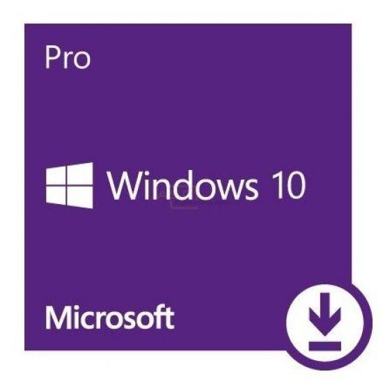 Windows 10 Professional 32/64bit OEM, Download, Key