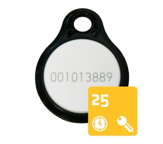REINERSCT timeCard Transponder 25 (DES)