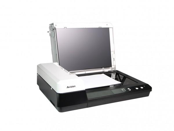 Avision AD130 Dokumentenscanner