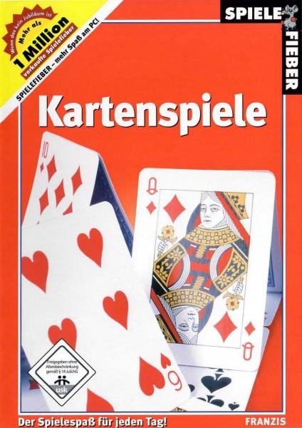 Franzis Kartenspiele (PC)