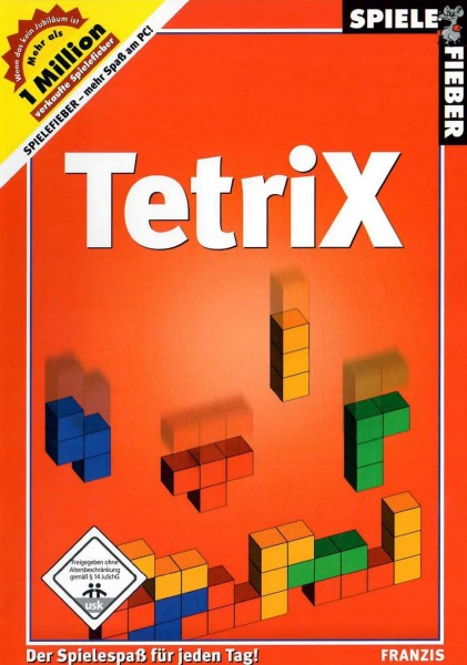 Franzis Tetrix (PC)