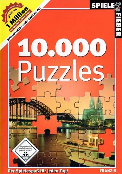 Franzis 10.000 Puzzles (PC)