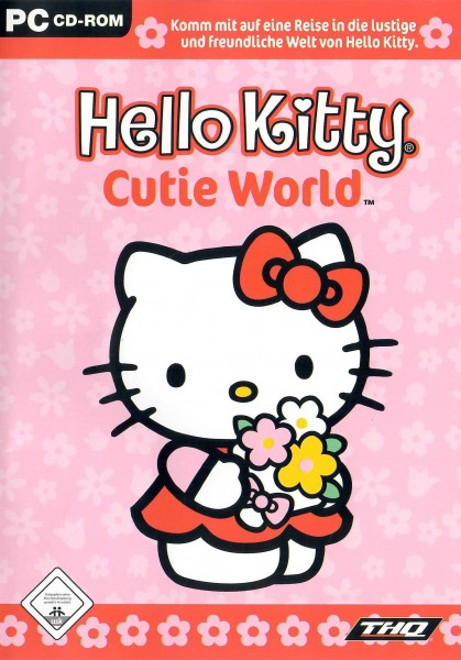 Hello Kitty - Cutie World