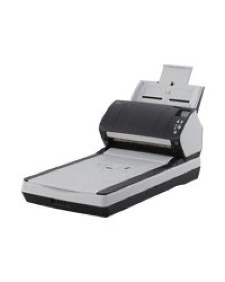 Fujitsu fi-7260 Arbeitsgruppen-Dokumentenscanner inkl. Flachbetteinheit, Win