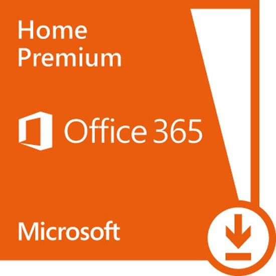 Microsoft Office 365 Home, 6 Nutzer, PC MAC Android iOS, Download ESD KEY